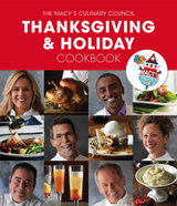 Macy's Thanksgiving Cookbook