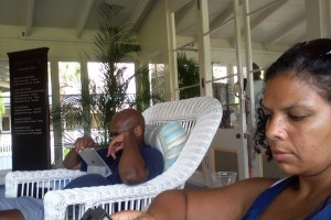 A Jekyll Island Father's Day