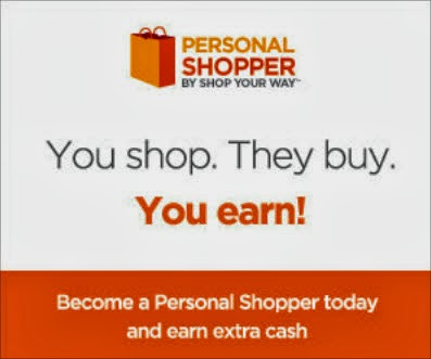 Personal Shopper by Shop Your Way