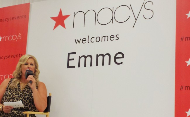 Fall fashion for Plus-Sized Women #MacysEvents