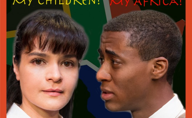 """""""My Children! My Africa!"""" Comes to Atlanta this October"""