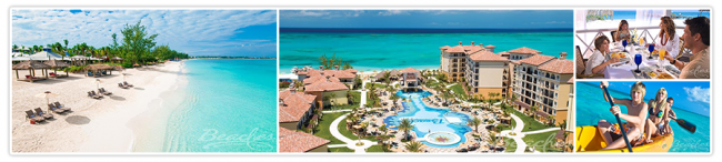 Beaches Resorts