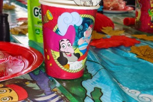 Two #DisneyKids Playdates & a Birthday Party for ME