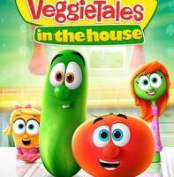 Veggie Tales in the house now streaming on @Netflix #streamteam