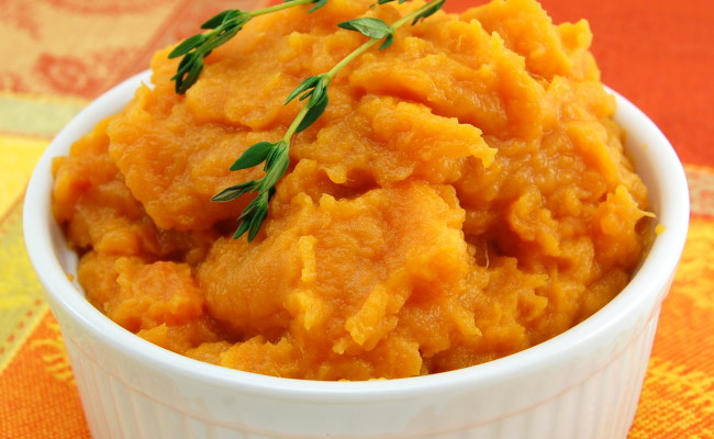 Thanksgiving Day recipes| Sweet Potatoes Two Ways
