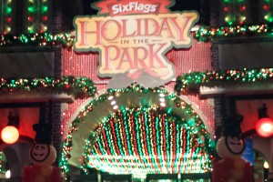 Six Flags Over Georgia Discounts: Last days for Holiday in the Park