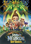 Jimmy Neutron on Netflix