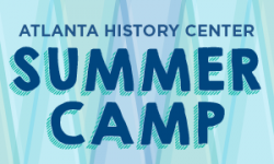 Atlanta History Center summer camp