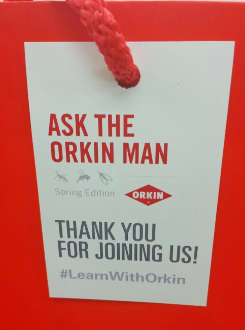Learn with Orkin