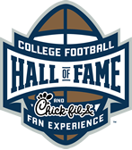 College Football Hall of Fame logo