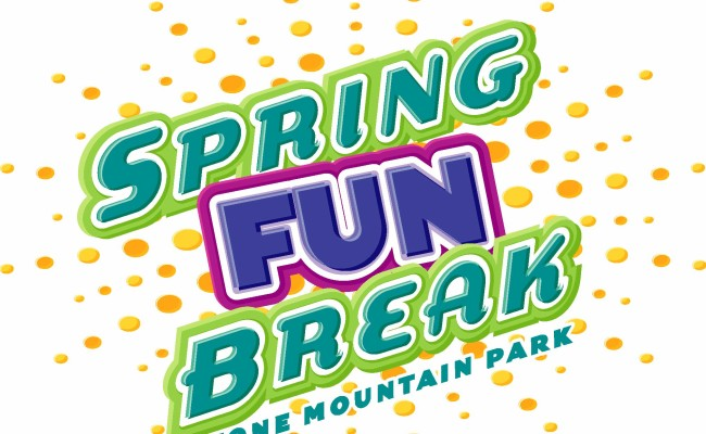 Win a Family 4 Pack to Stone Mountain Park