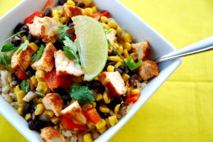 Last Minute and Healthy Cinco de Mayo Recipes