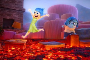 Inside Out from Disney Pixar Opens Today | Worth seeing even without kids #InsideOut