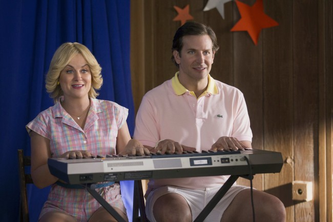Wet Hot American Summer: First Day of Camp starts streaming on Netflix July 31, 2015.