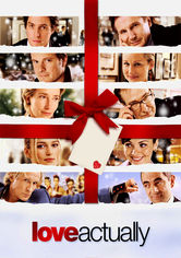 Is Love Actually on your Netflix list for at home dates?