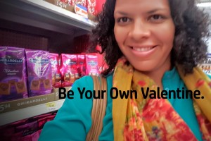 Be Your Own Valentine + $150 gift card giveaways #asweetpairing