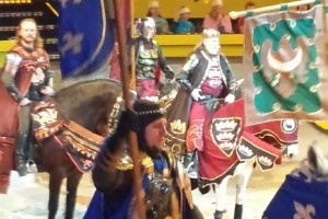 Medieval Times Atlanta Discounts for Spring Break