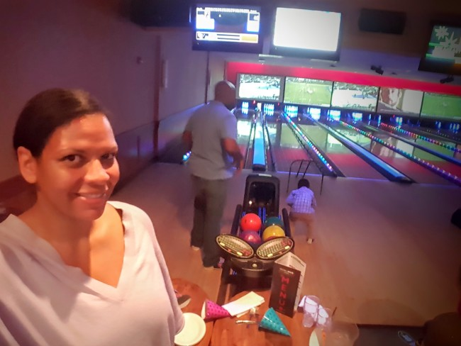 Bowlmor Atlanta is a great place for those looking for Spring Break activities.