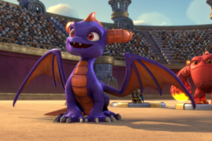 Skylanders is Coming to Netflix this Fall #streamteam