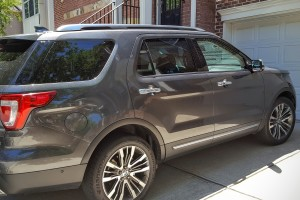10 Reasons I Love the 2016 Ford Explorer