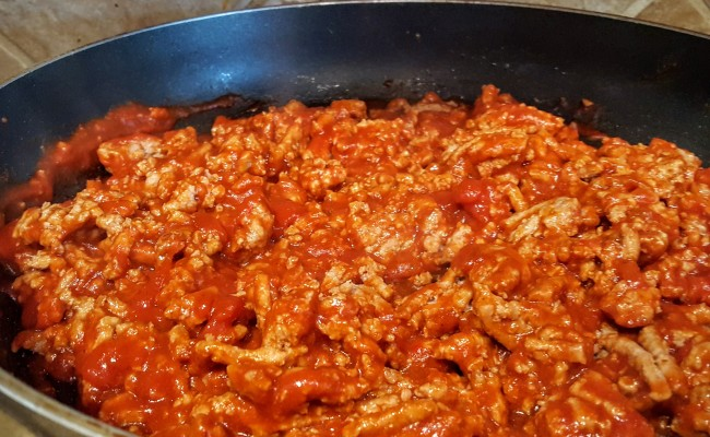The Easiest and Most Delicious Sloppy Joe Recipe Ever