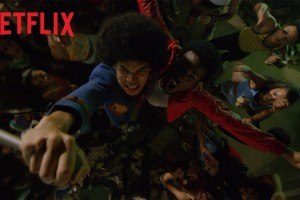 Why You Should Be Excited about The Get Down on Netflix