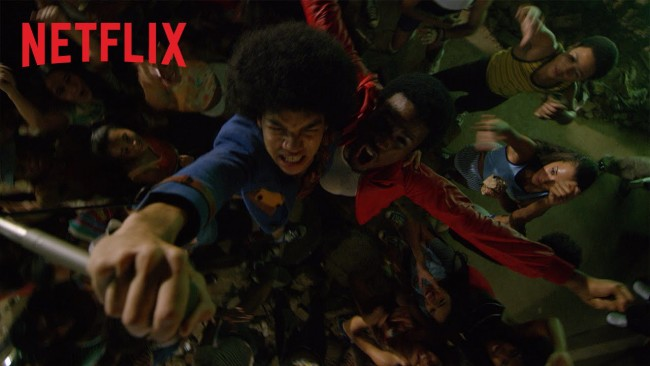 The Get Down is coming to Netflix this August and will be one of the most expensive TV series in history.