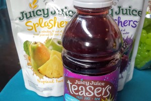 Two Juice Box Hacks Every Mom Should Know #juicyjuicecrew