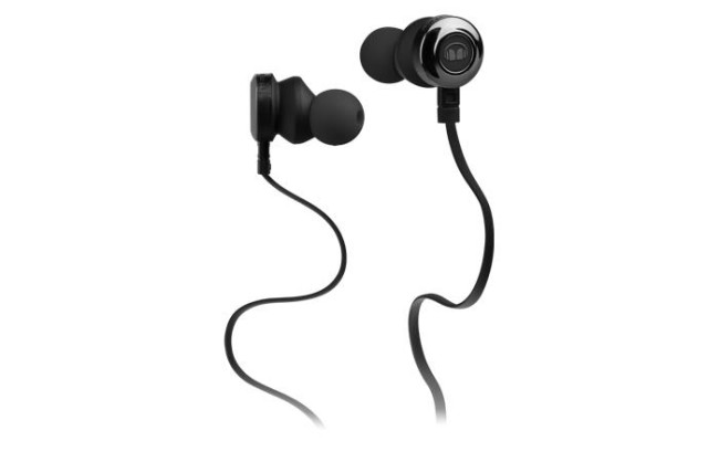Hot tech gifts for 2016 include these clarity earbuds from Monster Products.