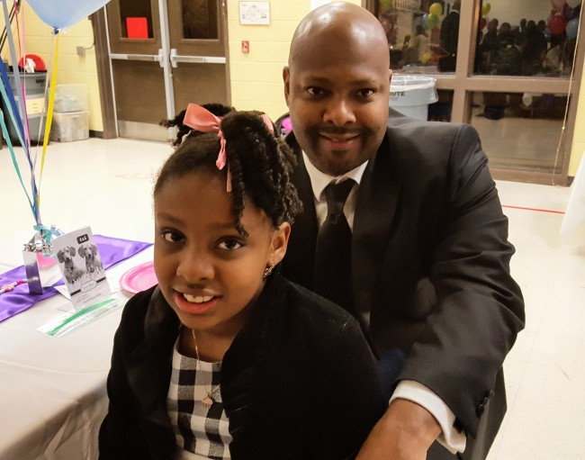One of the best reasons to go to a Father Daughter dance is to make your little girl feel like the princess you know she is.