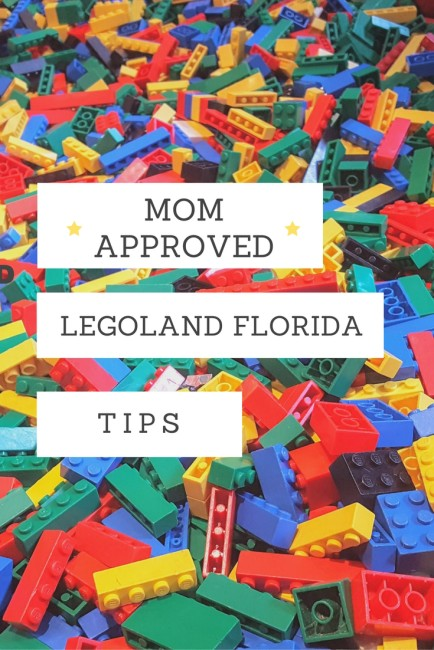 LEGOLAND Florida resort is a fun, affordable vacation for families.
