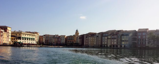 For those who are looking for a deal near Universal Orlando, check this one out at Loews Portofino Bay. Great price on this luxury resort plus you get cash back if you use the DOSH app.