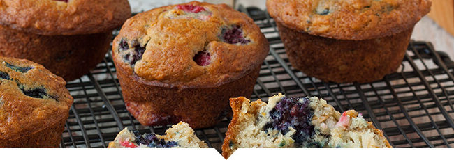 The Best Easy and Healthy Breakfast Muffin Recipe