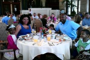 Luxury Living | Spring Break at The Breakers Palm Beach