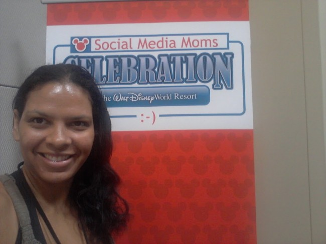 Disney Social Media Moms Maria