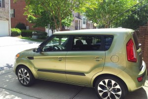 The Kia Soul is the Car the Cool Kids Drive