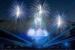 Know Before You Go: Stone Mountain's Fantastic Fourth Celebration