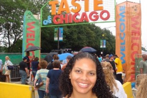 An insider's guide for things to EAT in Chicago #BlogHER13