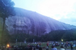 The Smith's Staycation: Stone Mountain Park & Evergreen Marriott