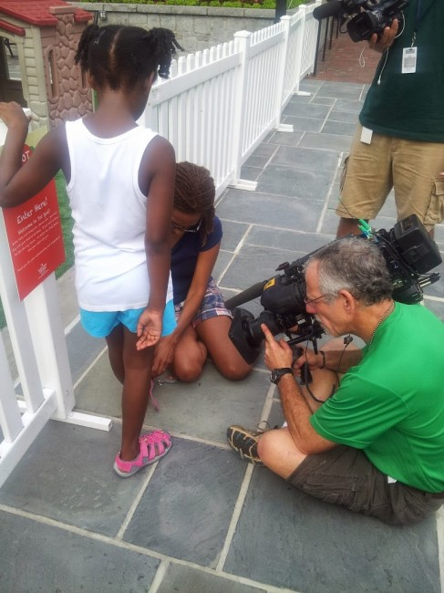 See me on Raising America on HLN August 15 and 16
