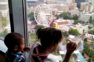 Review: Omni Hotel at CNN Center