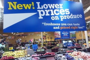@Kroger eliminating double coupons but also lowering prices #KrogerLowPrices