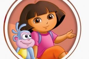 Dora the Explorer is coming to Atlanta for free event @Macys