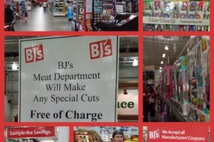 Five things that surprised me about @BJsWholesale Club #BJsHoliday