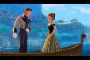 "Activities and Games to Celebrate Disney's ""Frozen"""