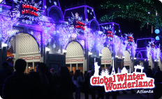 Win tickets to Atlanta's newest holiday tradition, Global Winter Wonderland