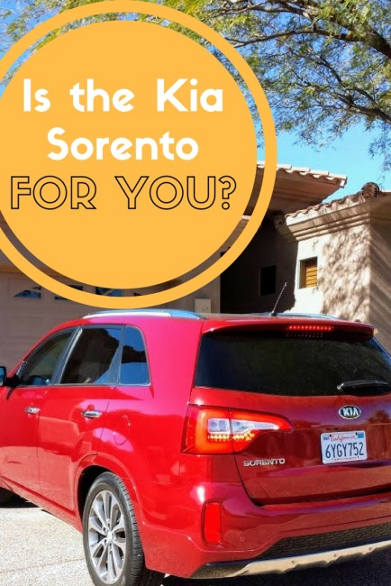 The Kia Sorento looks as good as it drives and might just be the un-family family car you have been looking for.