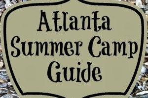 The essential guide to Summer Camp in Atlanta
