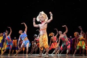 The Lion King Roars into Atlanta