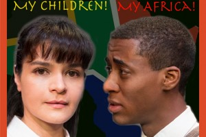 """My Children! My Africa!"" Now Playing in Atlanta"